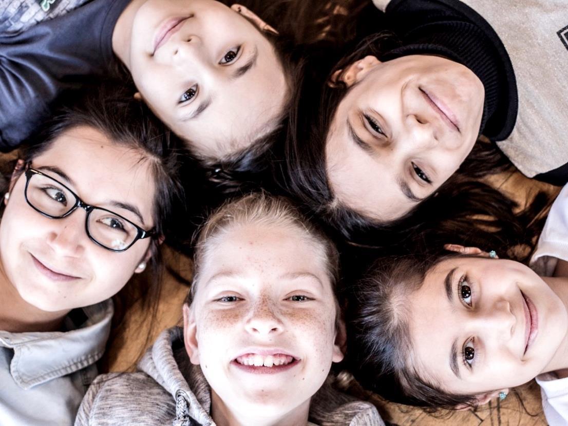 Actionreiche Tage warten auf die Jugendlichen in Lustenau