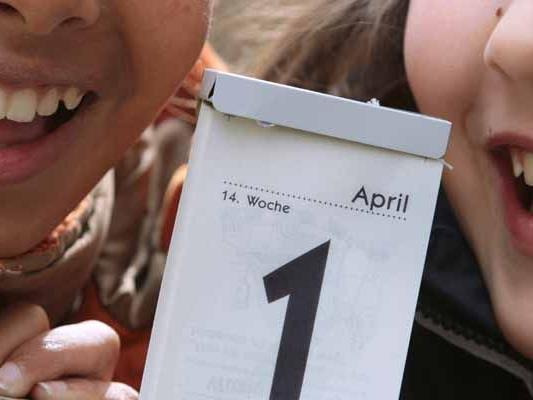 Viele fürchten sich vor den berühmten 1. April Scherzen.
