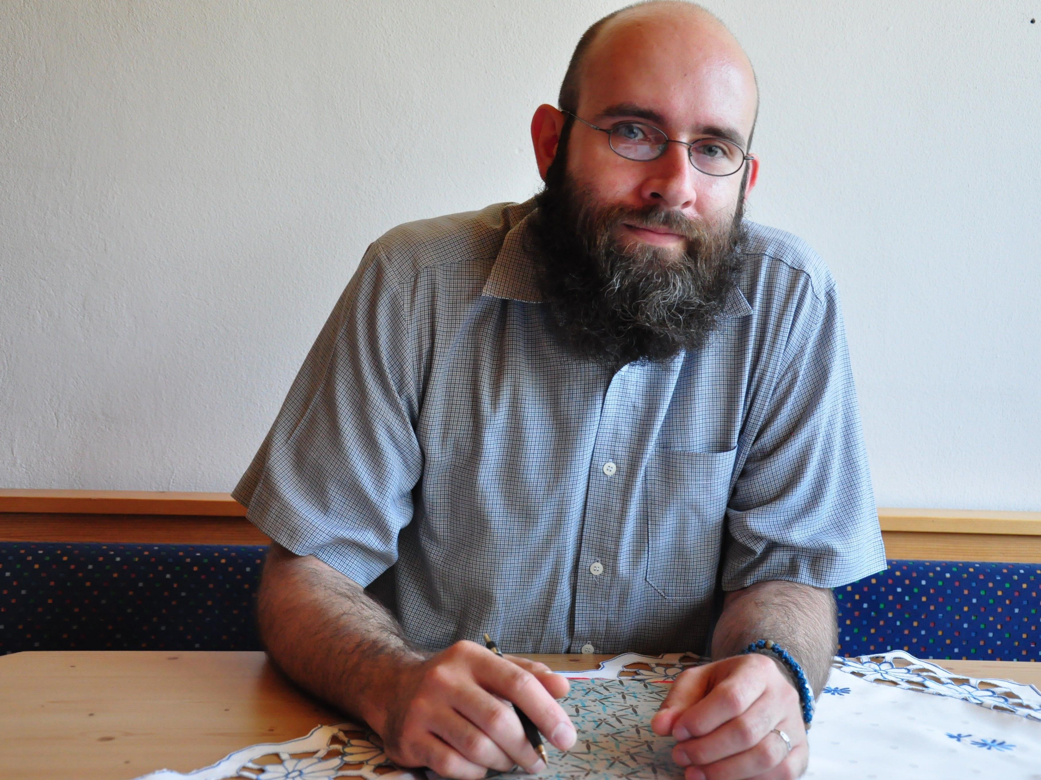 Dariusz Radziechowski