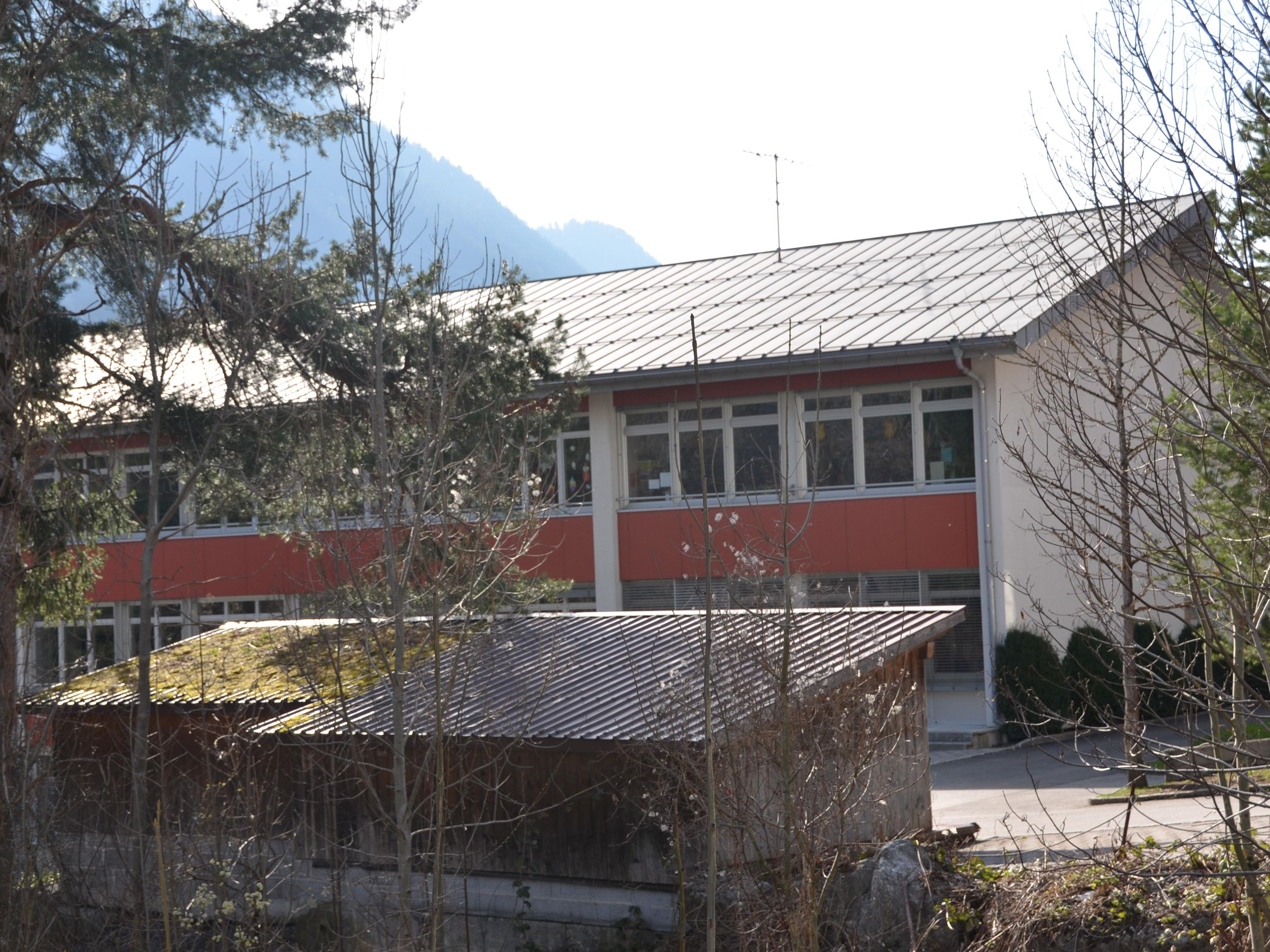 Mittelschule Klostertal