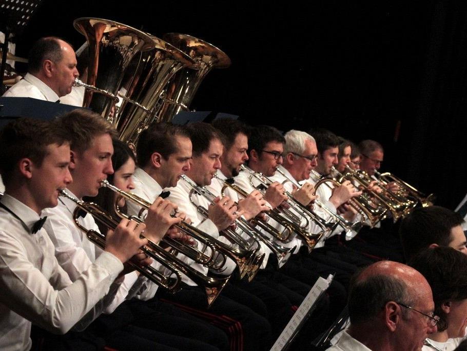 Musikverein Hörbranz