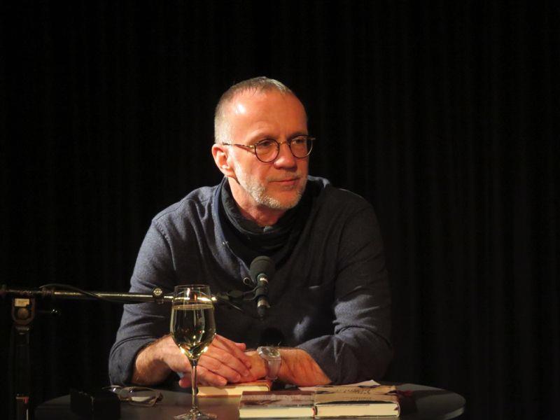 Daniel Glattauer beeindruckte bei seiner Lesung durch seine Spitzfindigkeit und sein enormes Sprachgefühl.