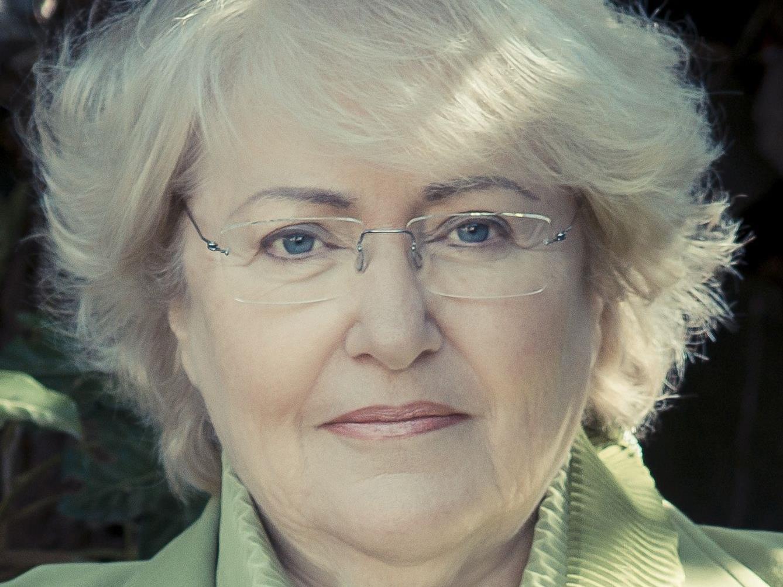 Bestsellerautorin und Psychotherapeutin Julia Onken spricht über Kommunikationsfallen zwischen Frau und Mann.