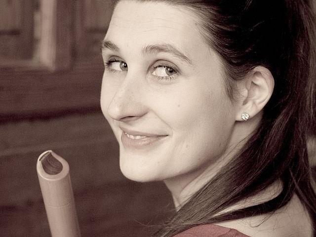 Die ausgezeichnete Blockflötistin Julia Fritz hat mit März 2017 die Blockflötenklasse des Landeskonservatoriums Feldkirch übernommen.