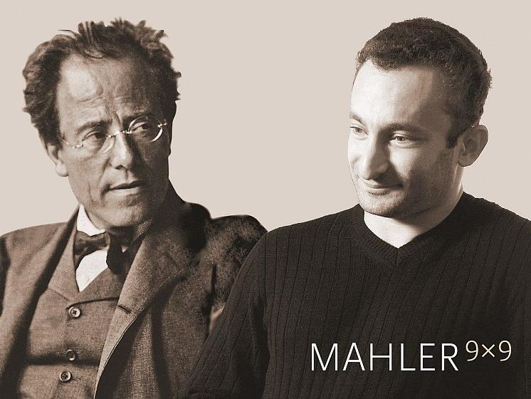 Kirill Petrenko, Generalmusikdirektor der Bayerischen Staatsoper München und designierter Chefdirigent der Berliner Philharmonie gehört zu den großen Maestri der Gegenwart.
