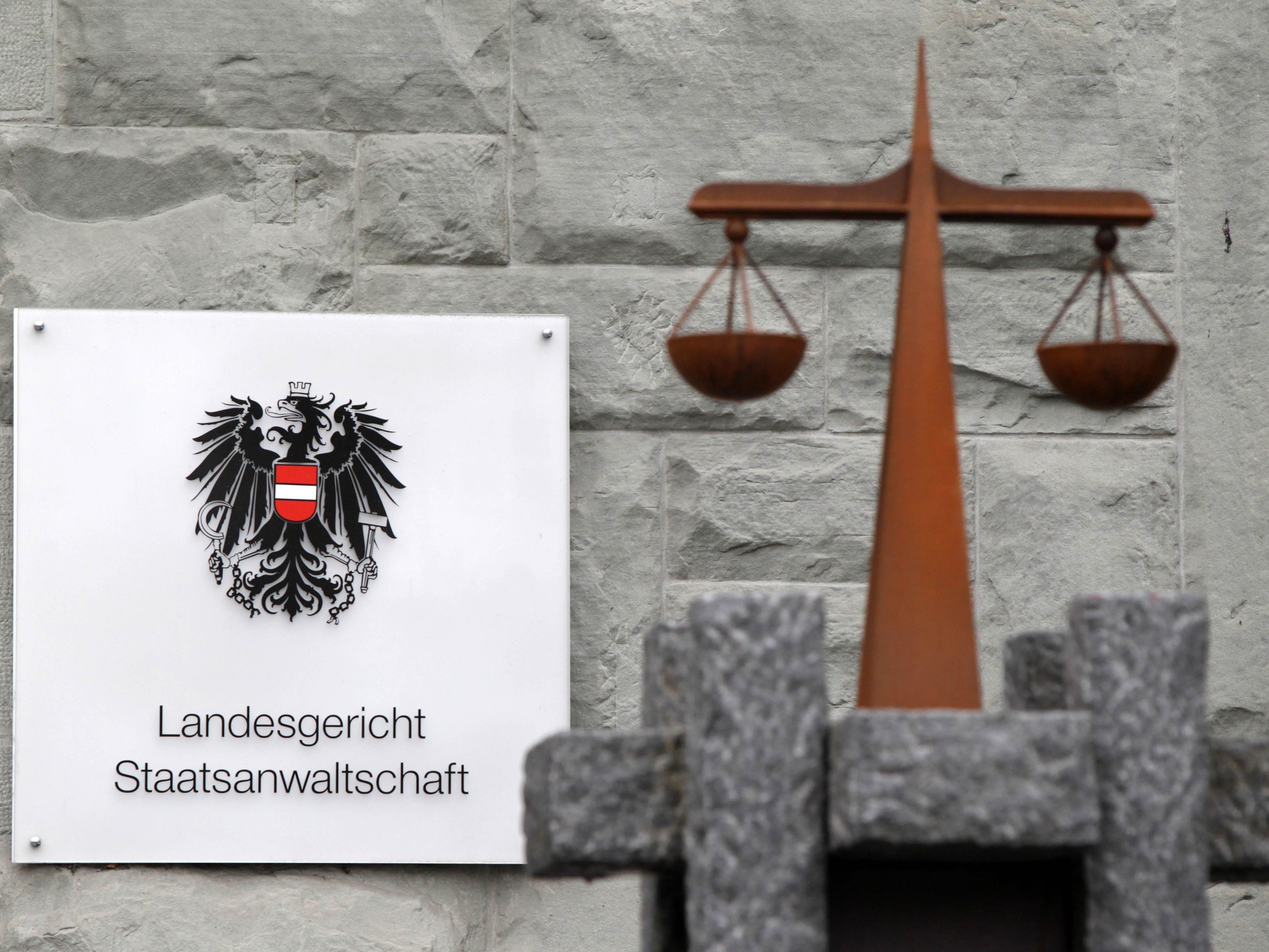 Am Landesgericht wurde ein Mann verurteilt, der seine Ex-Freundin gestalkt hat.