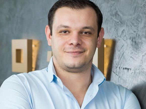 "IAW-Panel ""Digitale Perspektiven"" mit Marko Tovilo"