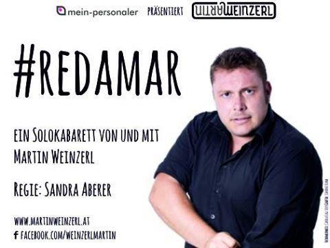 #Redamar