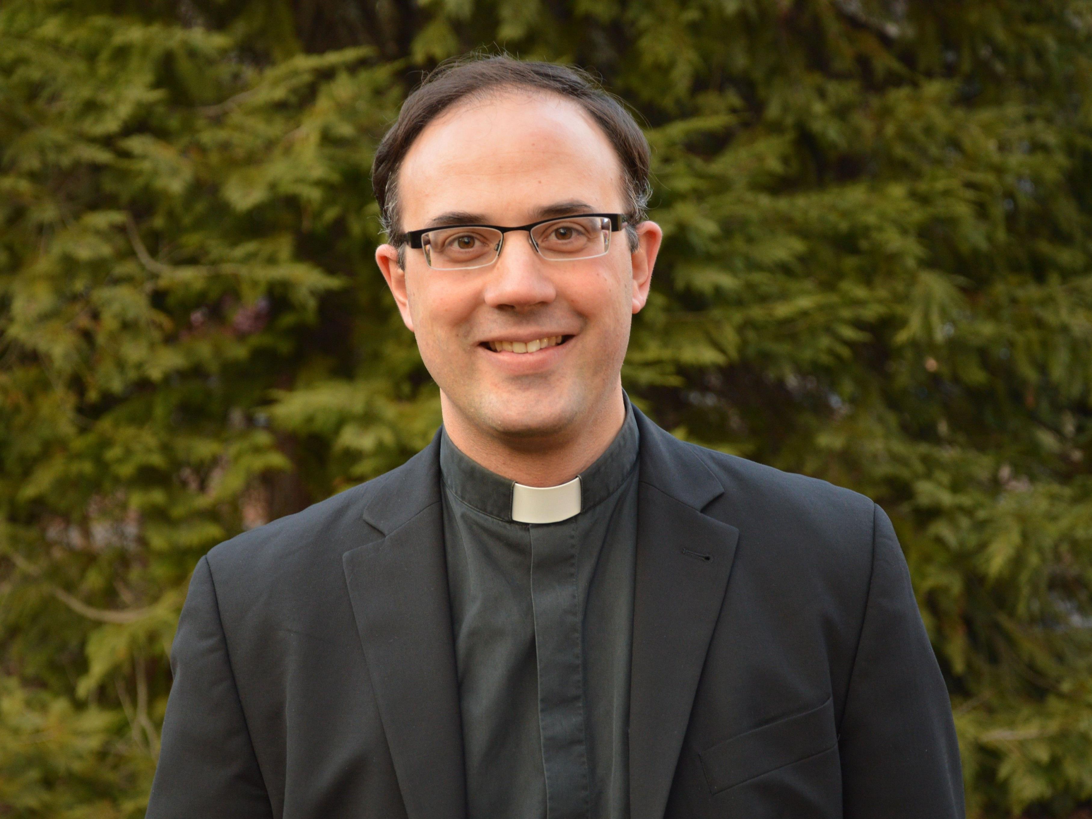 Robert Weber ist neuer Leiter von Opus Dei in Österreich.