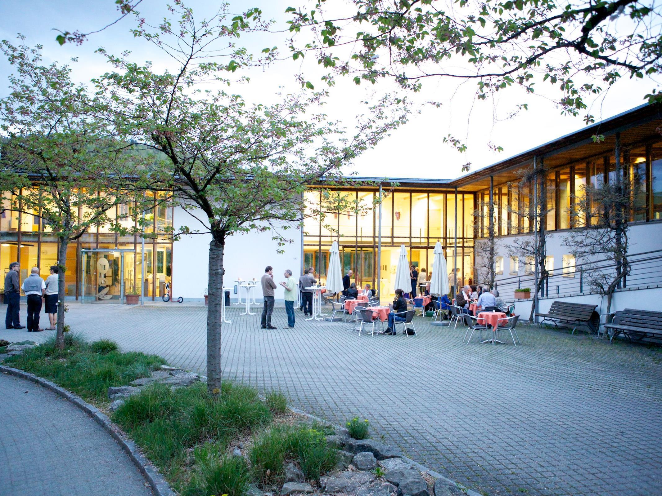 Bildungshaus St. Arbogast