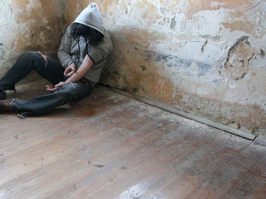 Durch Diebstähle versuchte ein Heroinabhängiger seine Sucht zu finanzieren.