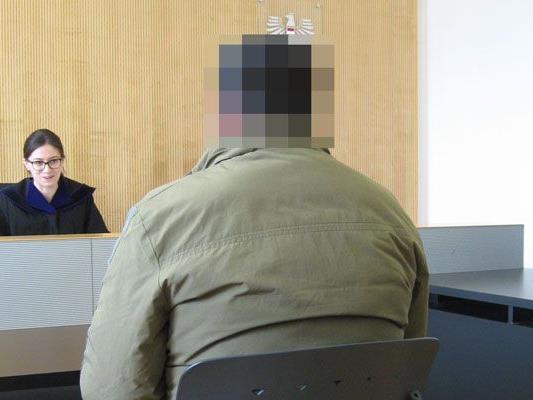 Der 38-jährige Angeklagte wurde freigesprochen.
