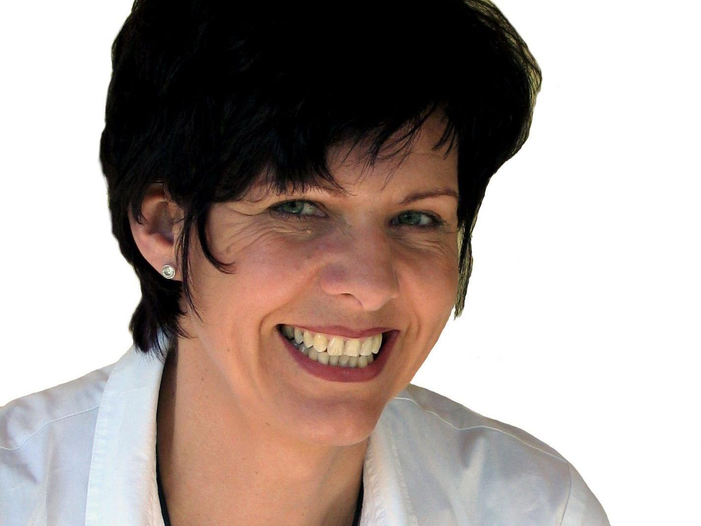 Referentin: Edith Viktorin