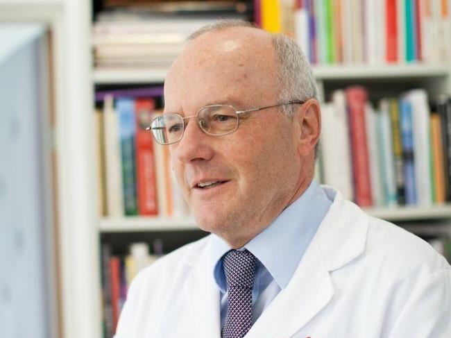 Dr. Reinhard Haller