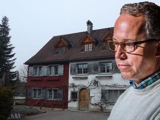 Bürgermeister Kopf hätte auch ein Gasthaus im Torggel begrüßt.