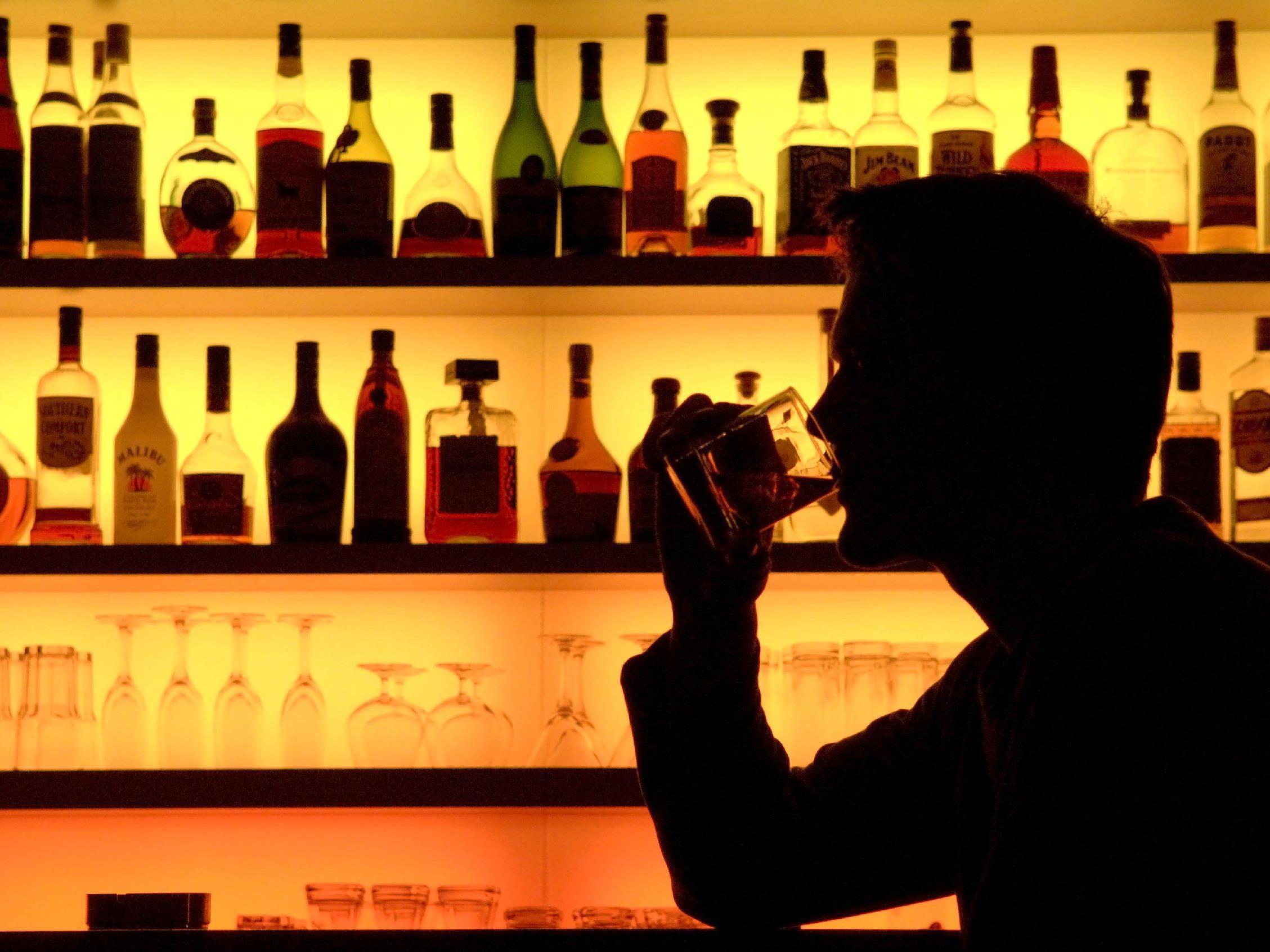 Der Mann war wohl alkoholisiert und gab seinem Vater zu spät Bescheid.