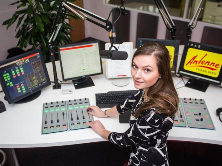 Frühstücksradio mit Isabella Canaval