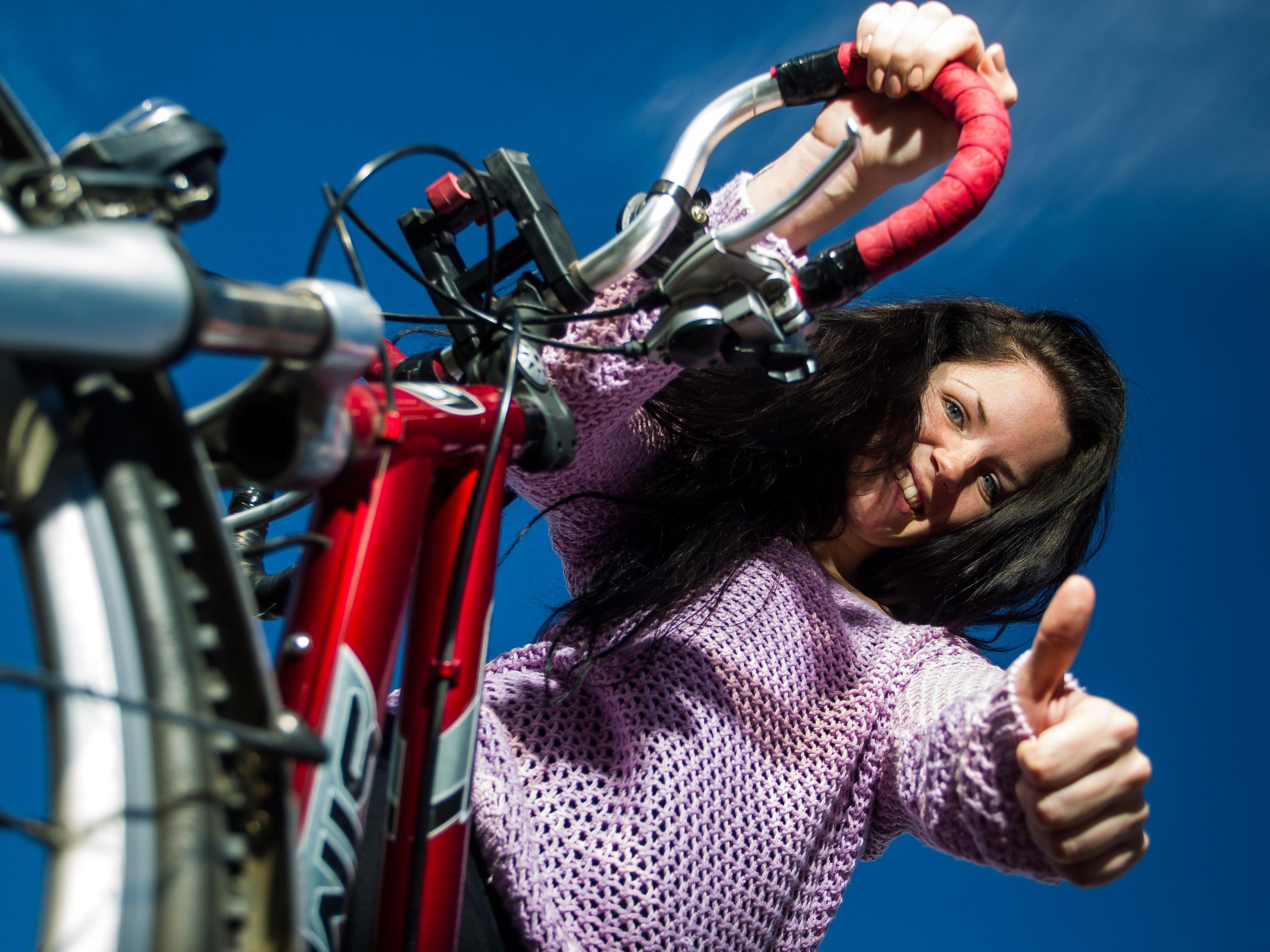 Mit diesen Tipps bleibt Ihr Fahrrad auch in Ihrem Besitz.