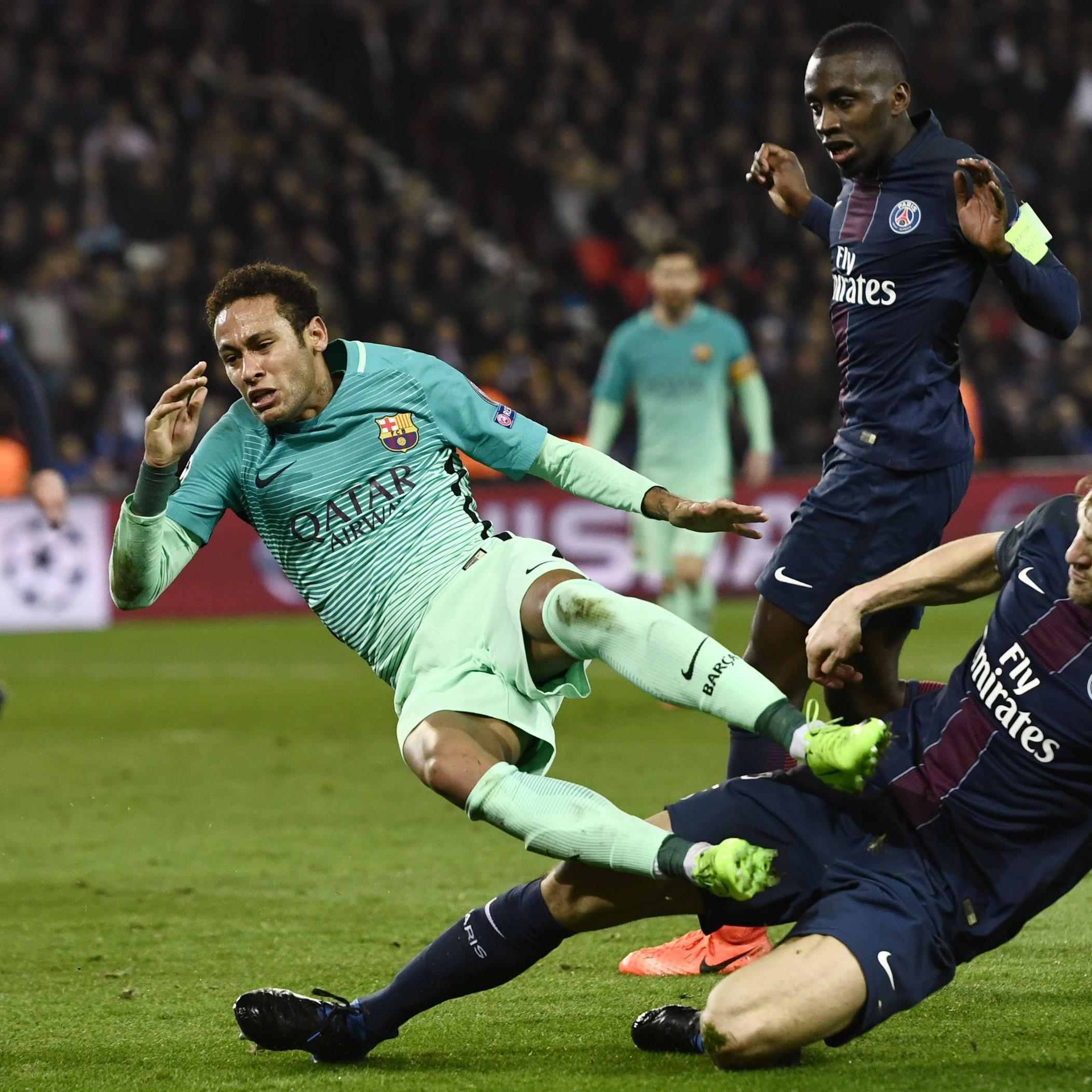 Der FC Barcelona hofft gegen PSG auf das Wunder vom Camp Nou.