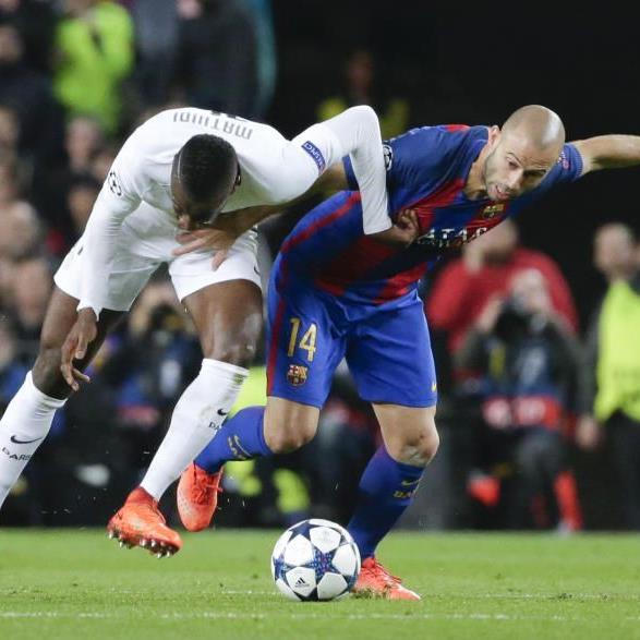 Unfassbare Aufholjagd des FC Barcelona