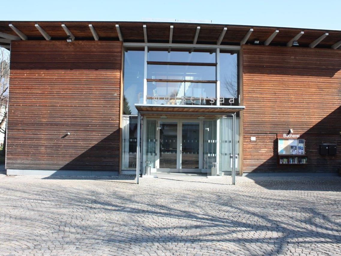 Baustopp für Sanierung Frödischsaal erfolgt