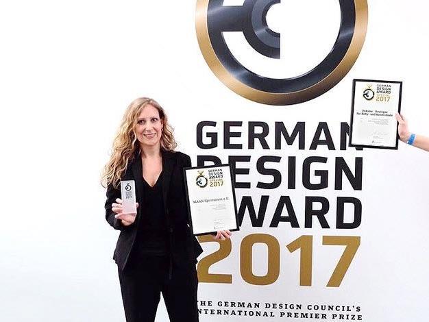 Doppelte Gewinnerin: Christina Zwischenbrugger. Doppelte Gewinnerin: Christina Zwischenbrugger.