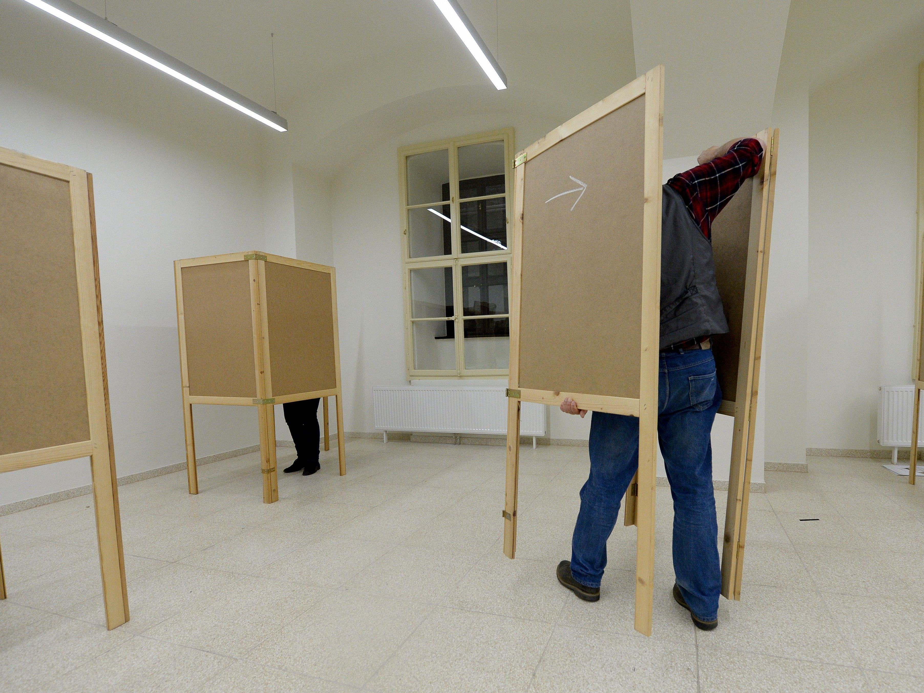 Die Vorbereitungen für den Wahlkampf zur ÖH-Wahl 2017 laufen bereits.