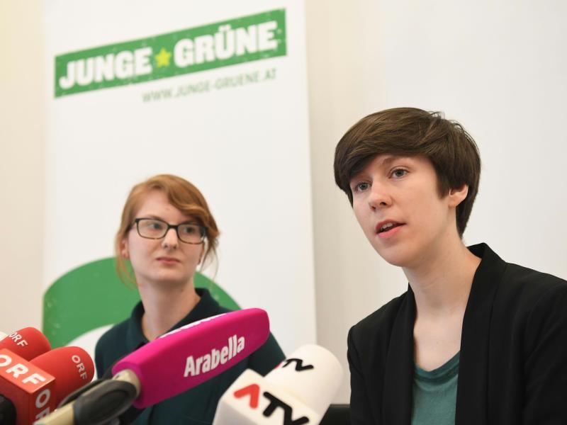 Petrik: Wir unterstützen die Grünen Studierenden in Graz und Linz
