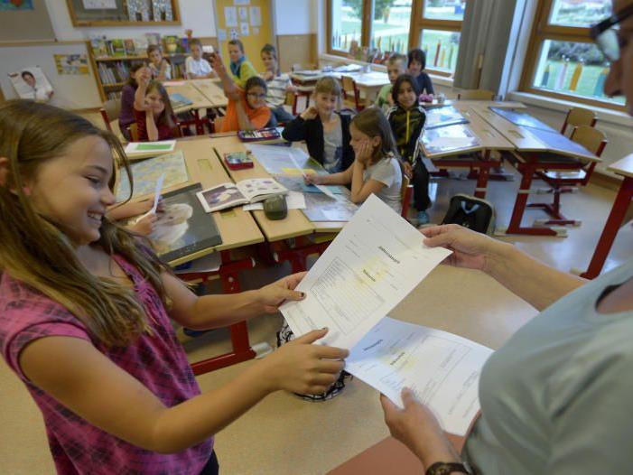 Schulsystem soll verbessert werden