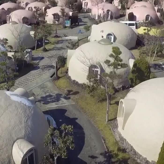Halten diese Häuser wirklich einem Erdbeben stand?