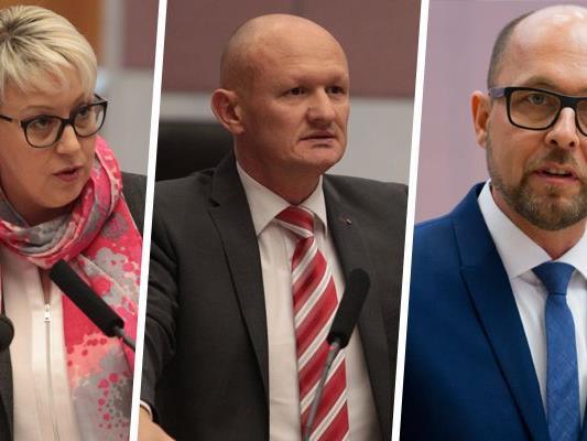 Wohnen in Vorarlberg soll wieder bezahlbarer werden, das fordert auch die Opposition im Landtag.