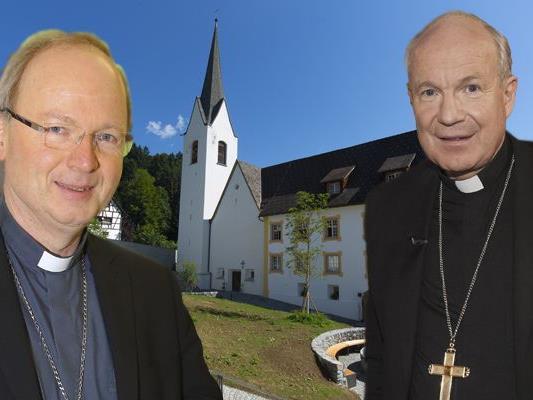 Die Bischofskonferenz trifft sich in Vorarlberg.
