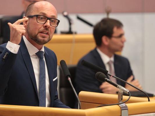 Die SPÖ mit Michael Ritsch will das von der Landesregierung beschlossene Wohnpaket weiter ausbauen.