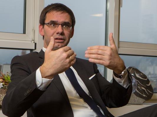 Landeshauptmann Markus Wallner lehnt türkische Innenpolitik im Ländle ab.