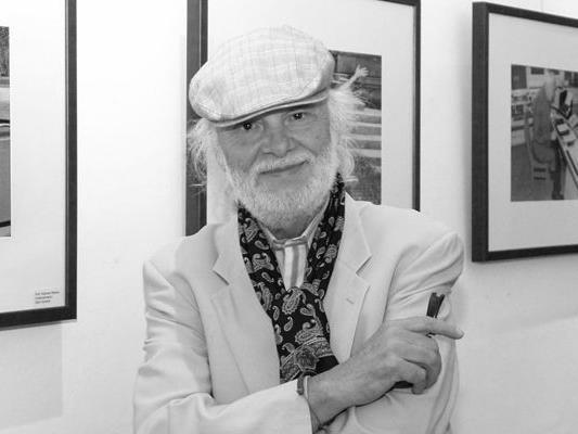 Fotograf Dietmar Wanko ist in der Nacht zum Sonntag 73-Jährig gestorben.
