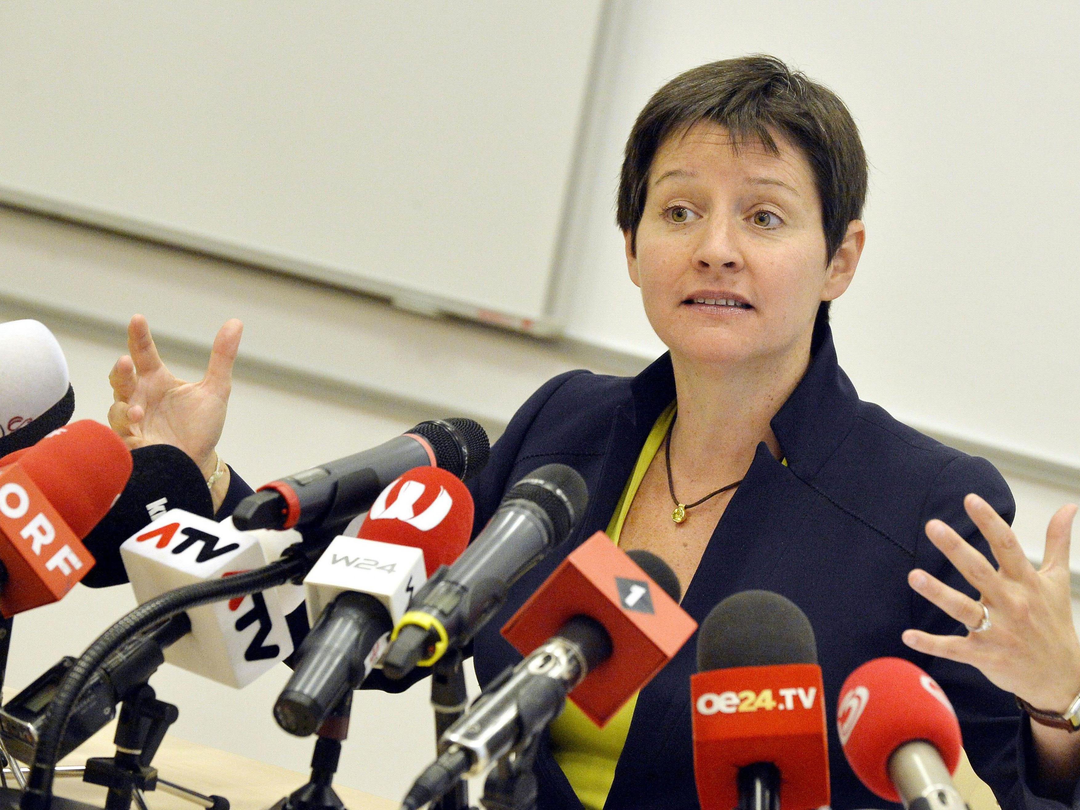 Kubik folgt Wehsely als SPÖ-Chef in der Wiener Leopoldstadt nach