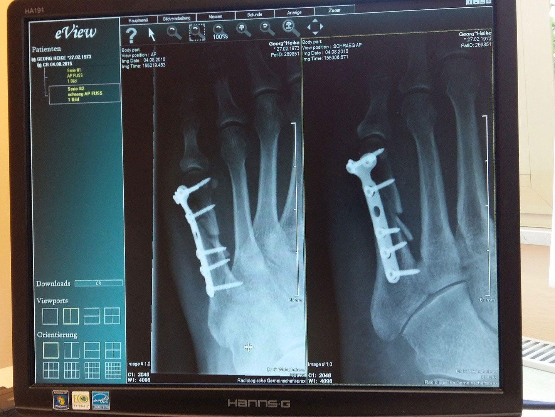 Die beliebtesten Radiologen Wiens wurden gekürt