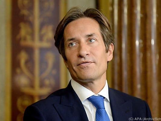 Der Ex-Finanzminister muss vor Gericht