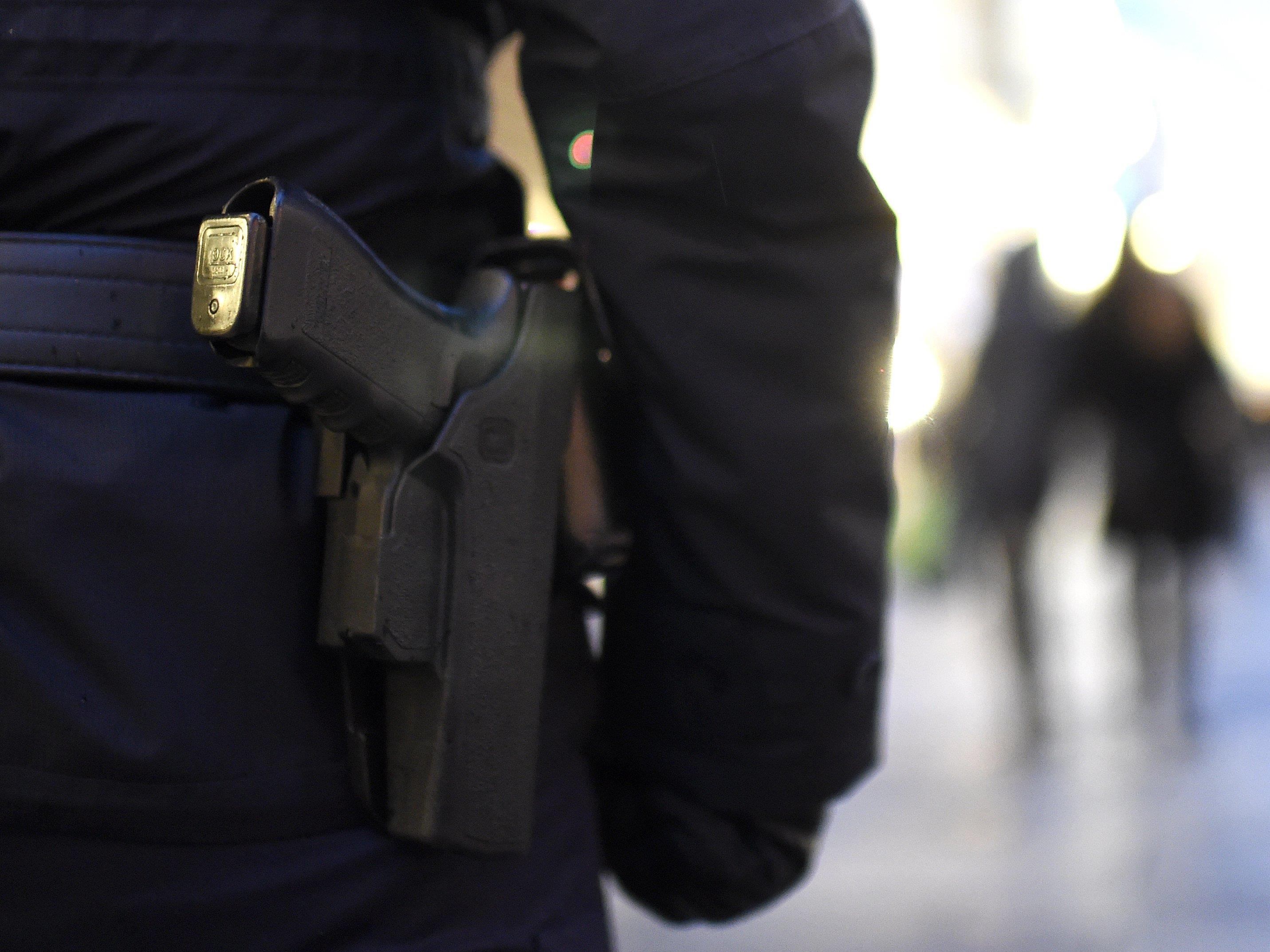 Ein Betrunkener wurde nach einem Vorfall in der U6 festgenommen