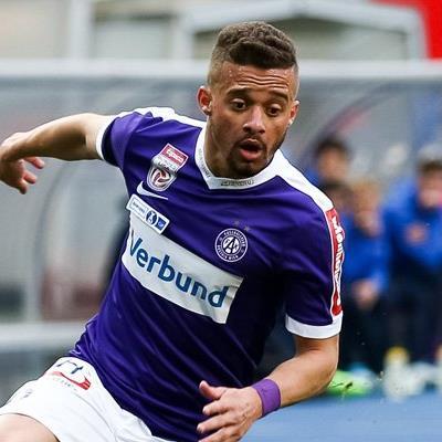 Lucas Venuto wird der Austria monatelang fehlen.
