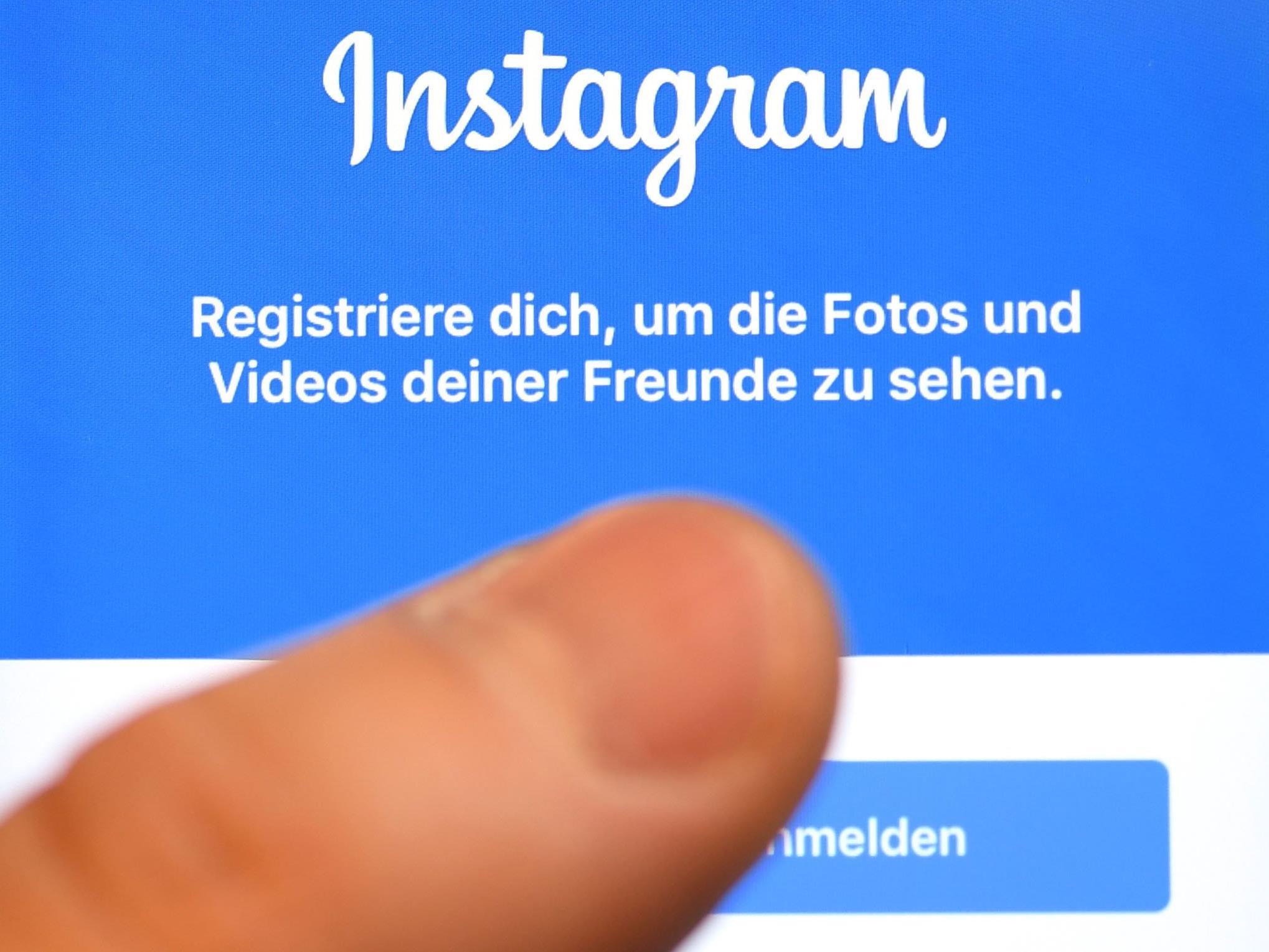 Instagramm will Pinterest Konkurrenz machen.