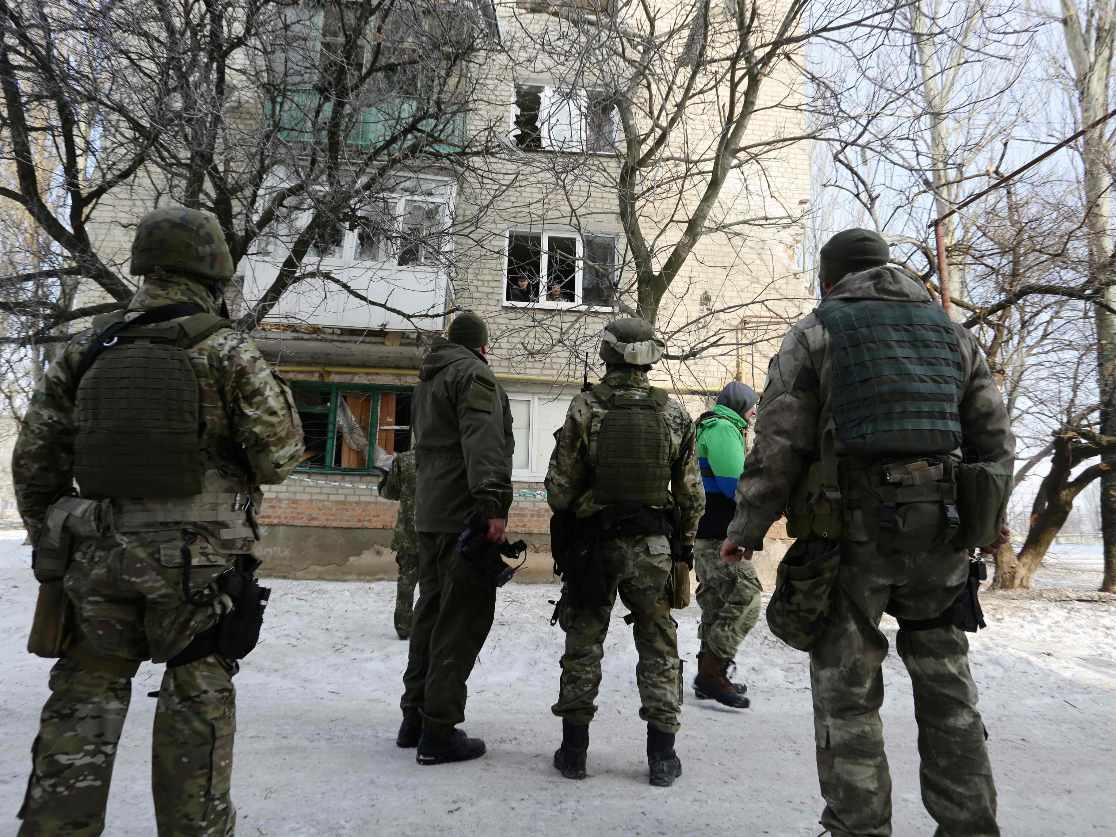 Wann der 25-Jährige von Polen nach Österreich überstellt wird, war am späten Sonntagnachmittag noch offen.