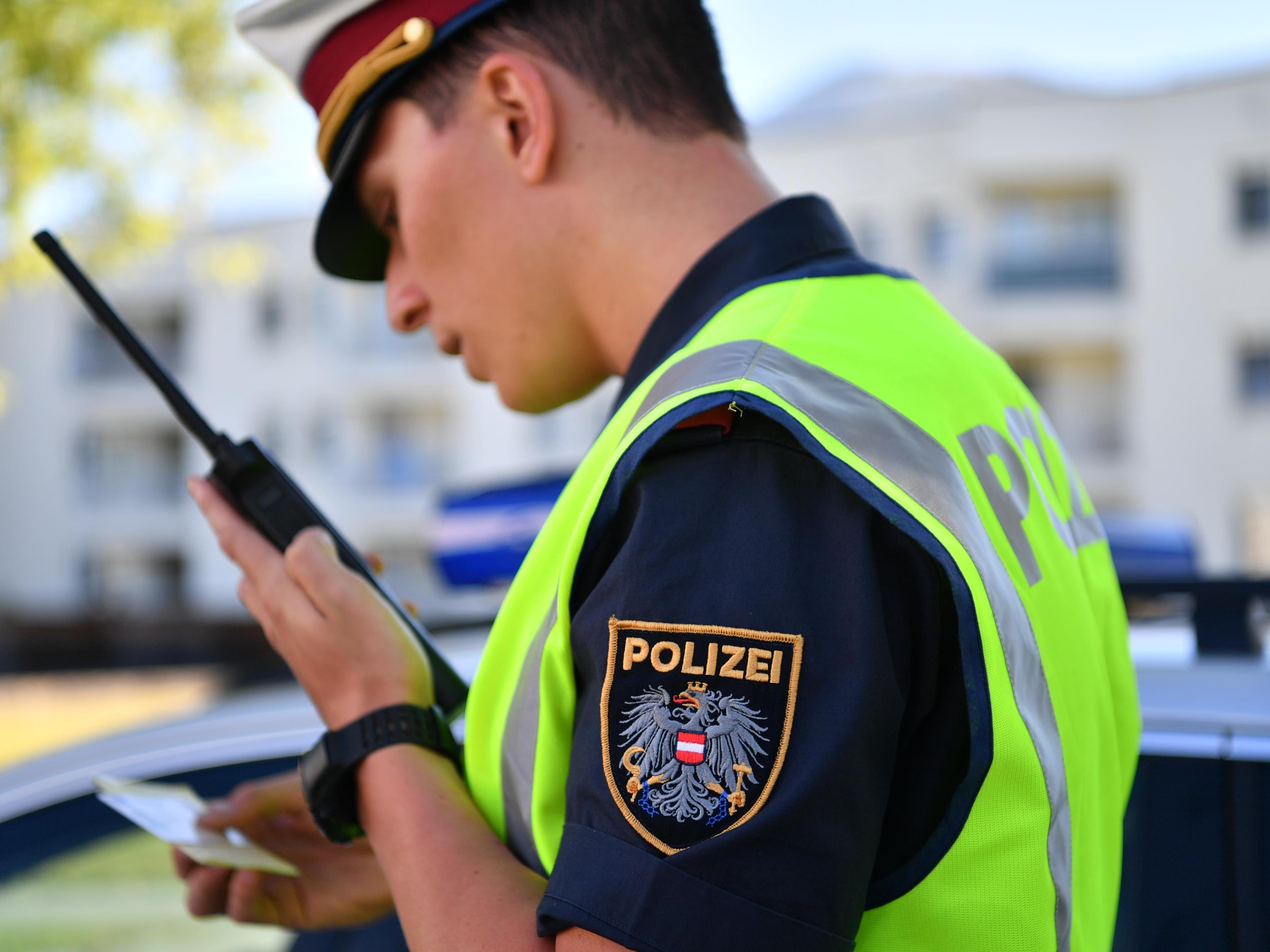Ein Mann wurde in Wien-Landstraße ohne Grund attackiert