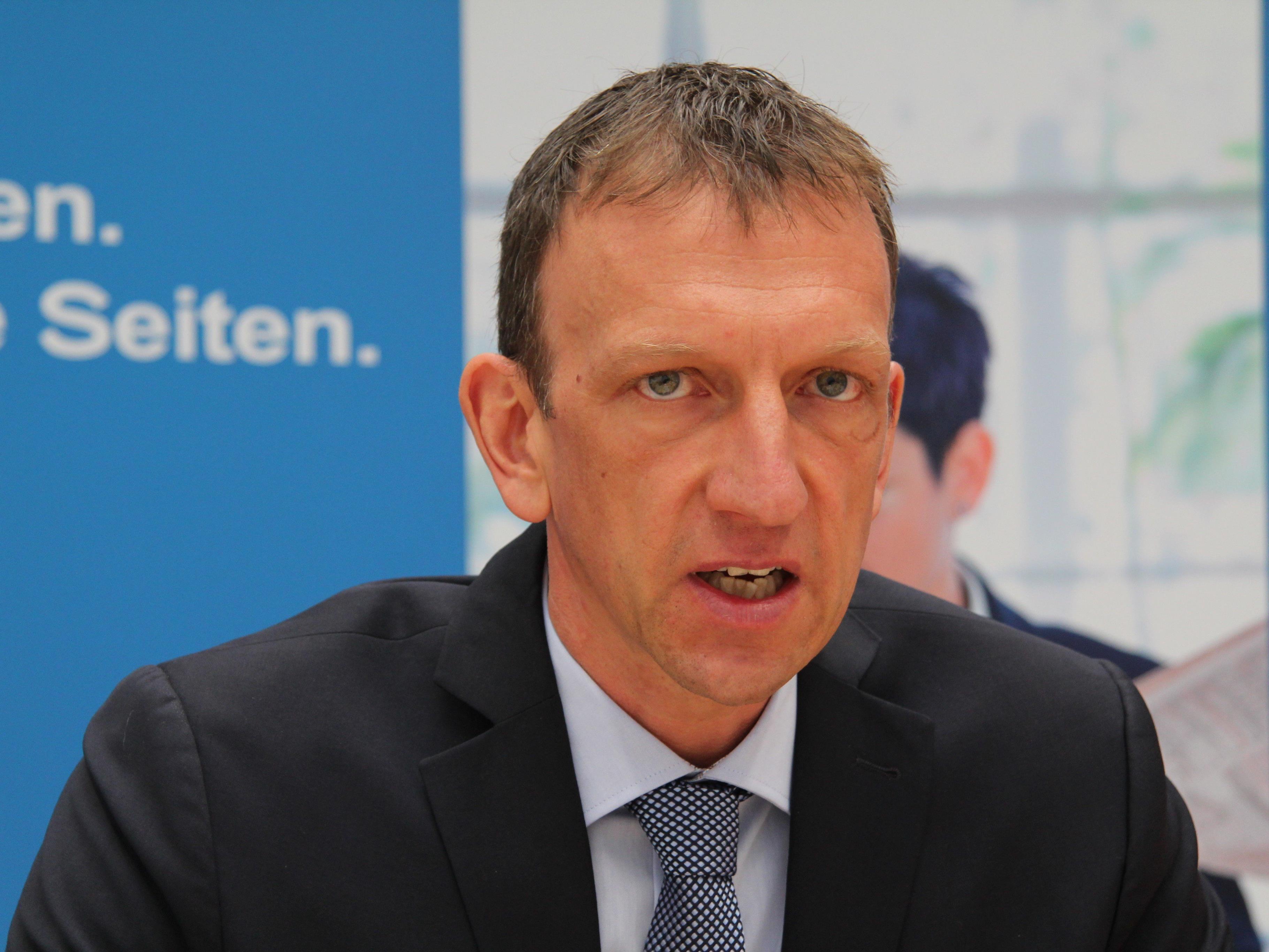 Das AMS Vorarlberg will die Jugendarbeitslosigkeit senken.