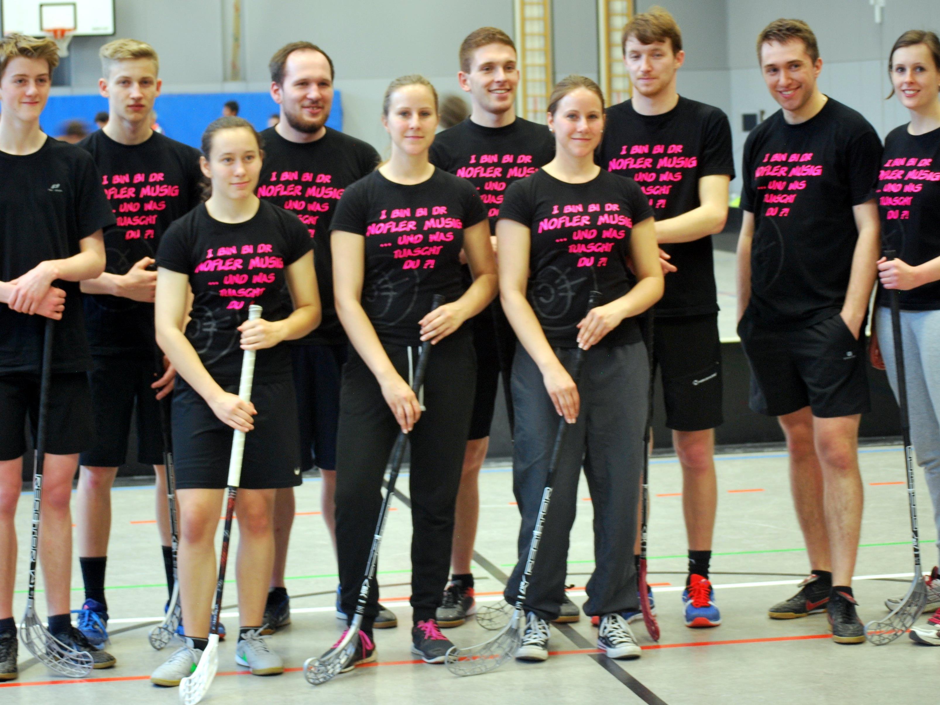 Unihockey Vereinscup