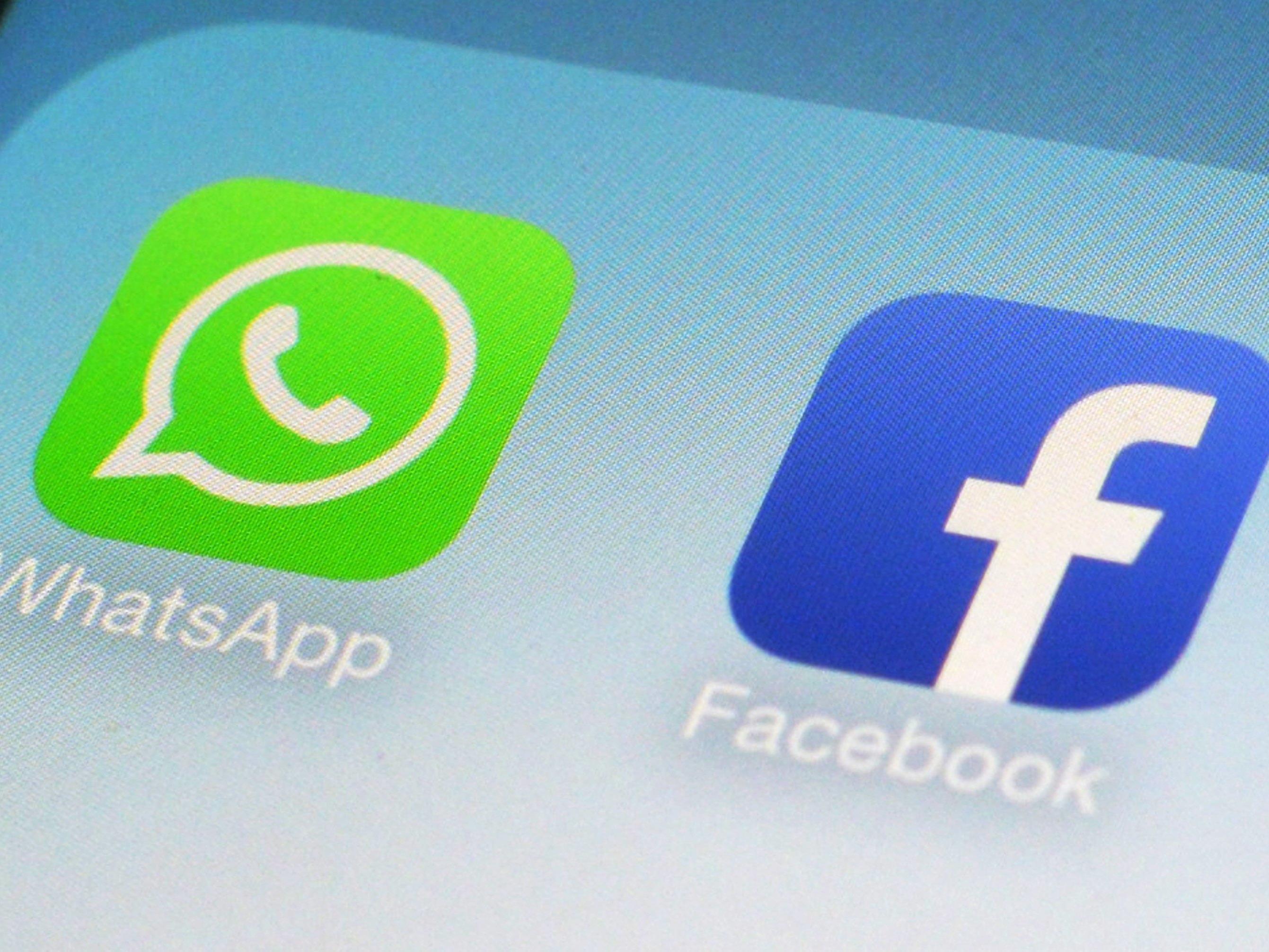 WhatsApp plant offenbar Business-Features für den Messenger.
