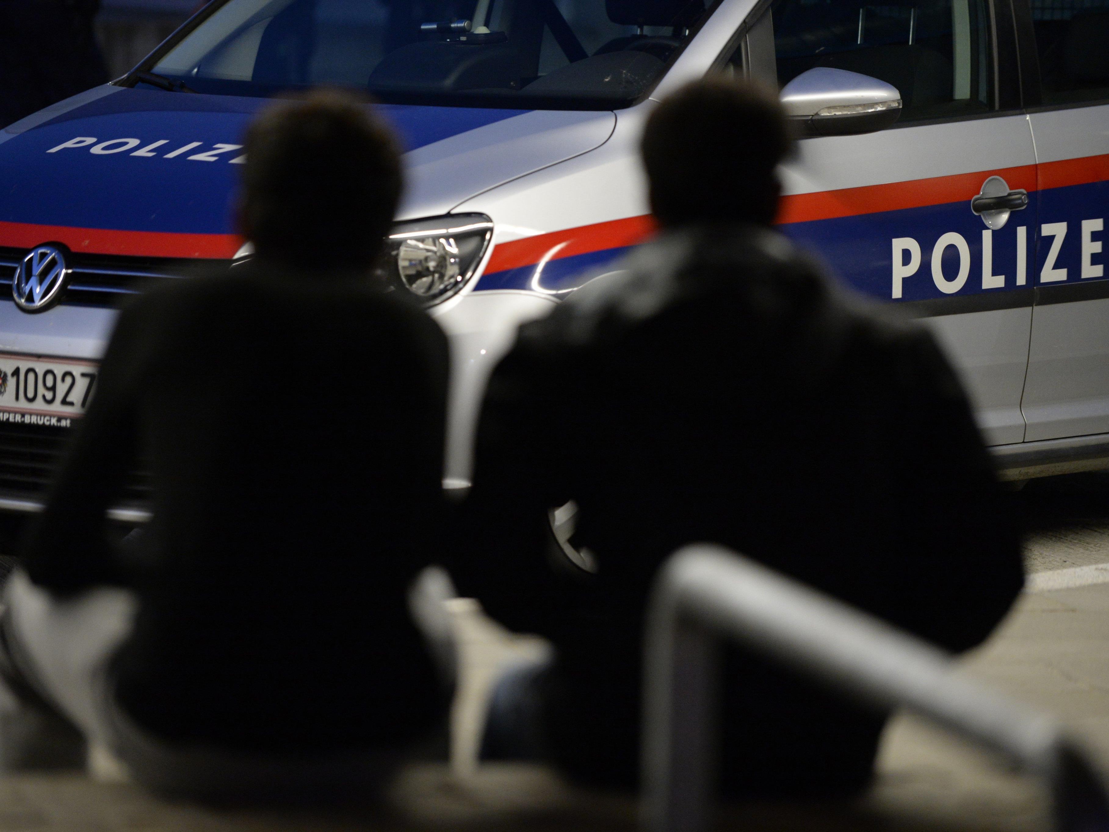 Die Polizei führt verstärkt Kontrollen durch.