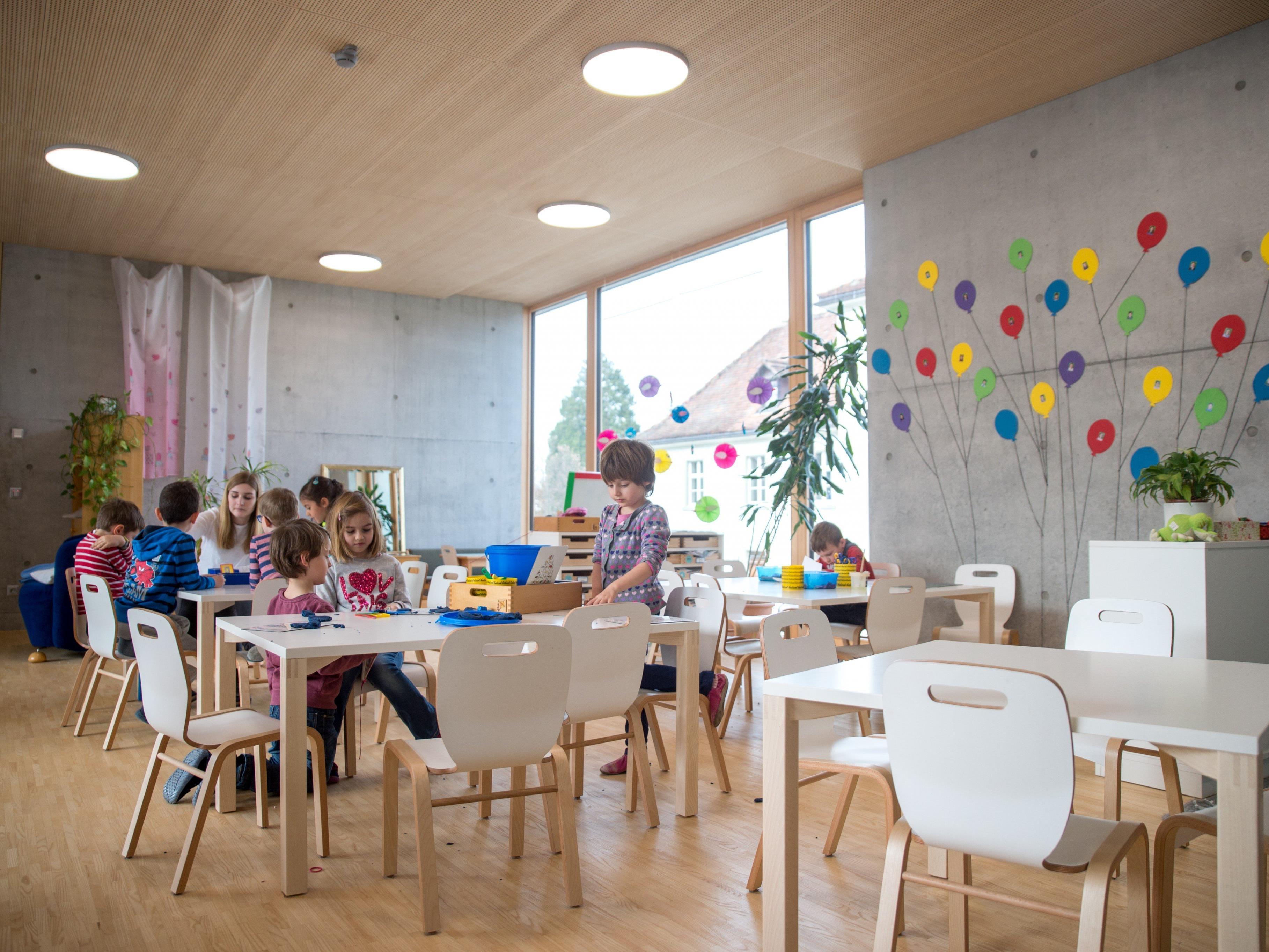 Kindergärten und Volksschulen machen sich Sorgen um Personalmangel und fehlenden Nachwuchs.