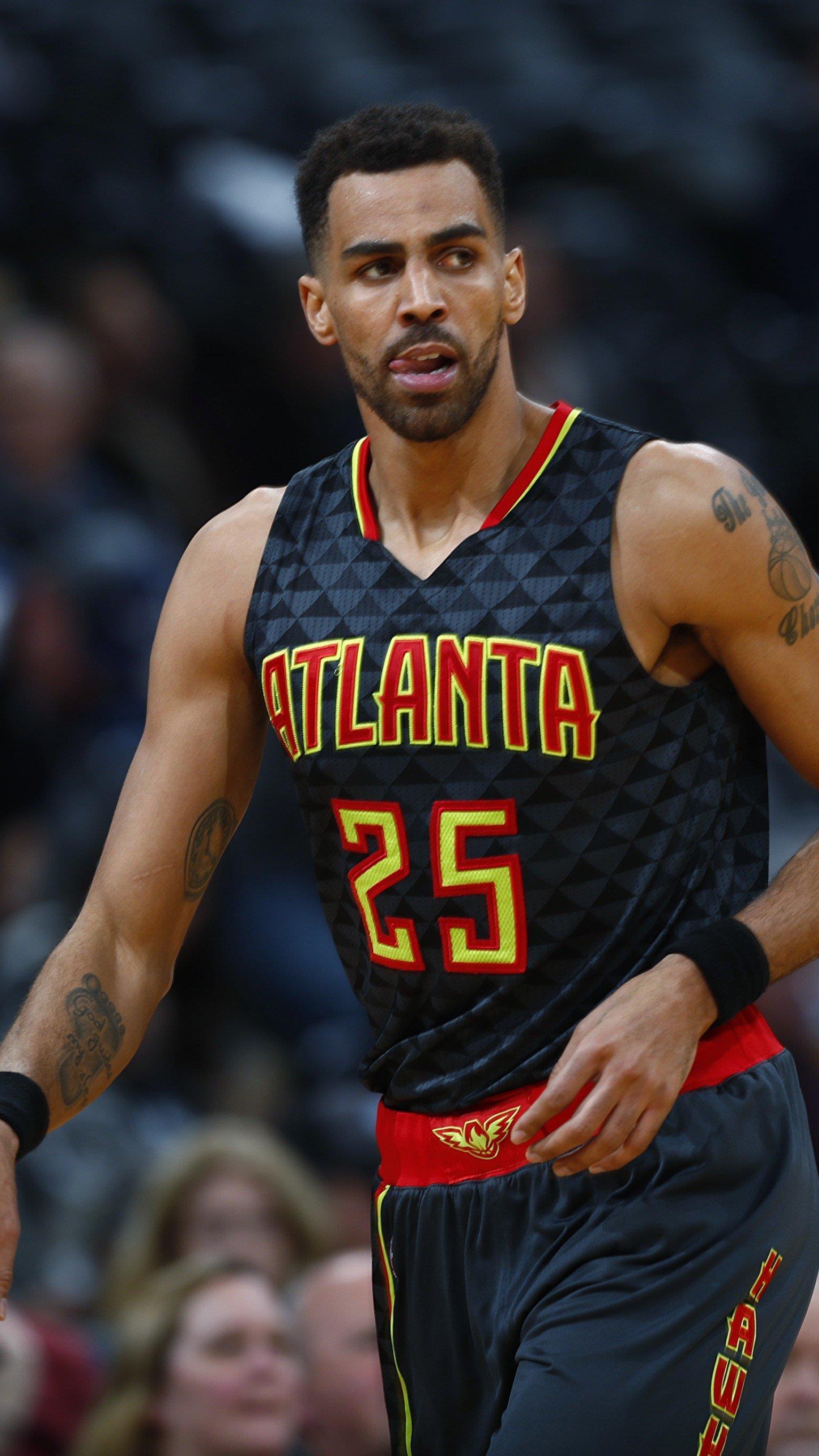 Thabo Sefolosha spielt in der NBA für die Atlanta Hawks.