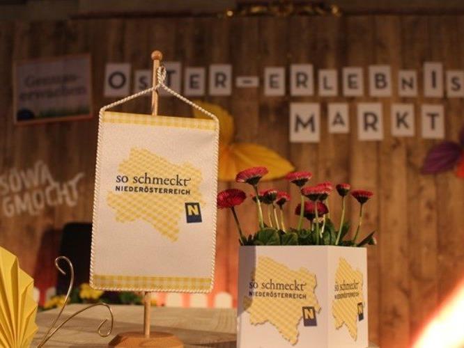 Der Oster-Erlebnismarkt bietet ein tolles Programm und viel Unterhaltung